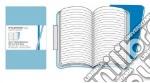 Volant Moleskine - ExtraSmall Righe TURCHESE (2 taccuini) articolo per la scrittura