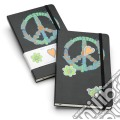 Moleskine WOODSTOCK LIMITED EDITION - Notebook PAGINE BIANCHE for PEACE