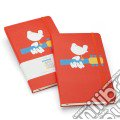 Moleskine WOODSTOCK LIMITED EDITION - Notebook A RIGHE for MUSIC