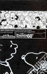 Moleskine PEANUTS - Taccuino Pagine Bianche Pocket (60° anniversary Limited Edition) articolo per la scrittura