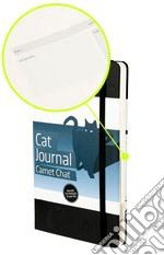 Moleskine PASSION BOOK - CAT Journal articolo per la scrittura