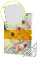 Set 2 Quaderni Pagine Bianche COVER ART Journal - Copertina Benjamin Barrios art vari a
