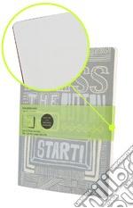Set 2 Quaderni A Pagine Bianche COVER ART Journal - Copertina Maykel Cordeiro Nunes articolo per la scrittura