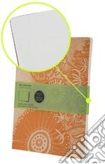 Set 2 Quaderni A Pagine Bianche COVER ART Journal - Copertina Paul Desmond articolo per la scrittura