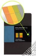 Moleskine FOLIO Professional - Etichette e Fogli Colorati  *Full Colour* art vari a