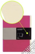 Moleskine FOLIO Professional - Filer Rosa art vari a