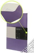 Moleskine FOLIO Professional - Folder A4 Viola art vari a