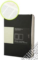 Moleskine Custodia Nera IPAD Tablet Cover articolo per la scrittura di Tablet Cover Black