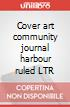Cover art community journal harbour ruled LTR
