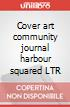 Cover art community journal harbour squared LTR