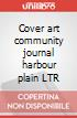 Cover art community journal harbour plain LTR