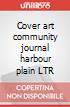 Cover art community journal harbour plain LTR art vari a