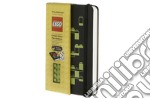 Lego yellowfish green brick pocket plain. Limited edition articolo per la scrittura