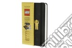 Lego yellow brick pocket ruled. Limited edition articolo per la scrittura