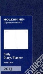 Daily planner XS. Blue cover articolo per la scrittura