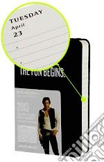 Agenda Pocket 2013 STAR WARS Special Edition - Giornaliera articolo per la scrittura