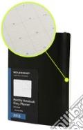 Agenda 2013 Mensile EXTRALARGE - Nera art vari a