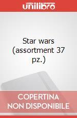 Star wars (assortment 37 pz.) articolo per la scrittura di Moleskine