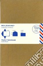 Postal notebook. L havana articolo per la scrittura