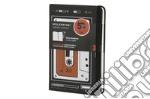 Audiocassette ruled pocket. Limited edition articolo per la scrittura