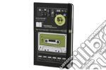 Audiocassette plain large. Limited edition articolo per la scrittura