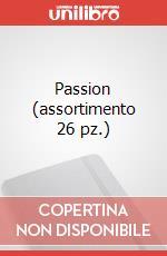Passion (assortimento 26 pz.) articolo per la scrittura di Moleskine