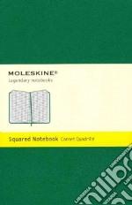 Notebook pkt squ ox green hard articolo per la scrittura