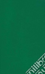 Notebook lg squ ox green hard articolo per la scrittura