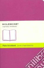 Notebook pkt pla magenta hard articolo per la scrittura