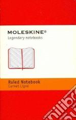 Notebook xs rul red hard articolo per la scrittura
