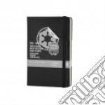18 month le star wars weekly notebook large black hd articolo per la scrittura