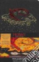Limited edition. Taccuino. Hobbit. 13. Pocket. Pagine bianche articolo per la scrittura