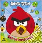 Angry birds. Red in missione! Ediz. illustrata articolo per la scrittura