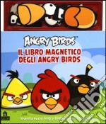 Angry birds. Il libro magnetico degli Angry birds. Con magneti. Ediz. illustrata articolo per la scrittura
