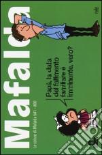Mafalda. Le strisce dalla 641 alla 800. Vol. 5 articolo per la scrittura di Quino