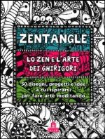 Zentangle. Lo zen e l'arte dei ghirigori. 50 disegni, progetti e idee a cui ispirarsi per fare arte meditando articolo per la scrittura