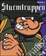 Il cattivo sergenten. Sturmtruppen. Vol. 2 articolo per la scrittura di Bonvi