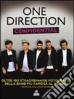One Direction confidential. Ediz. illustrata articolo per la scrittura di Croft Malcolm