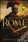 Total war. Rome. Distruggi Cartagine art vari a