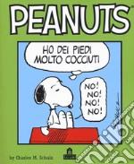 Peanuts. Vol. 4 articolo per la scrittura di Schulz Charles M.