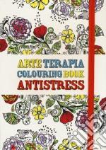 Arte terapia. Colouring book antistress articolo per la scrittura di Bjezancevic Ana