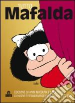 Tutto Mafalda articolo per la scrittura di Quino