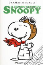 Il mondo secondo Snoopy articolo per la scrittura di Schulz Charles M.