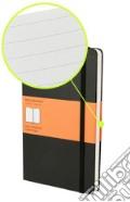 Moleskine Large Ruled Notebook art vari a