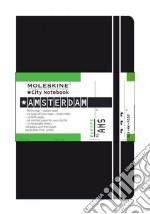 Moleskine City Notebook - Amsterdam articolo per la scrittura