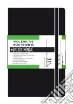Moleskine City Notebook - Vienna articolo per la scrittura