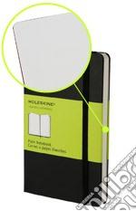 Taccuino Moleskine Soft Cover Pocket - Bianco articolo per la scrittura