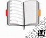 Moleskine Weekly Notebook Agenda 18 mesi 2008-2009 - EXTRALARGE Soft articolo per la scrittura
