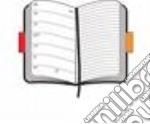 Agenda settimanale orizzontale 2009 - Pocket Hard Black articolo per la scrittura