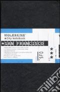 City Notebook San Francisco art vari a